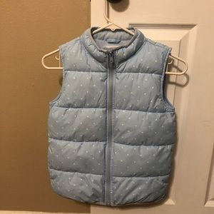 Girls Gymboree Vest